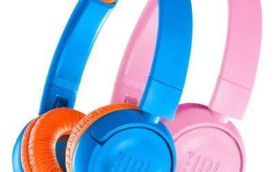 Velkomsttilbud – JBL trådløs hodetelefon + 3 valgfrie bøker